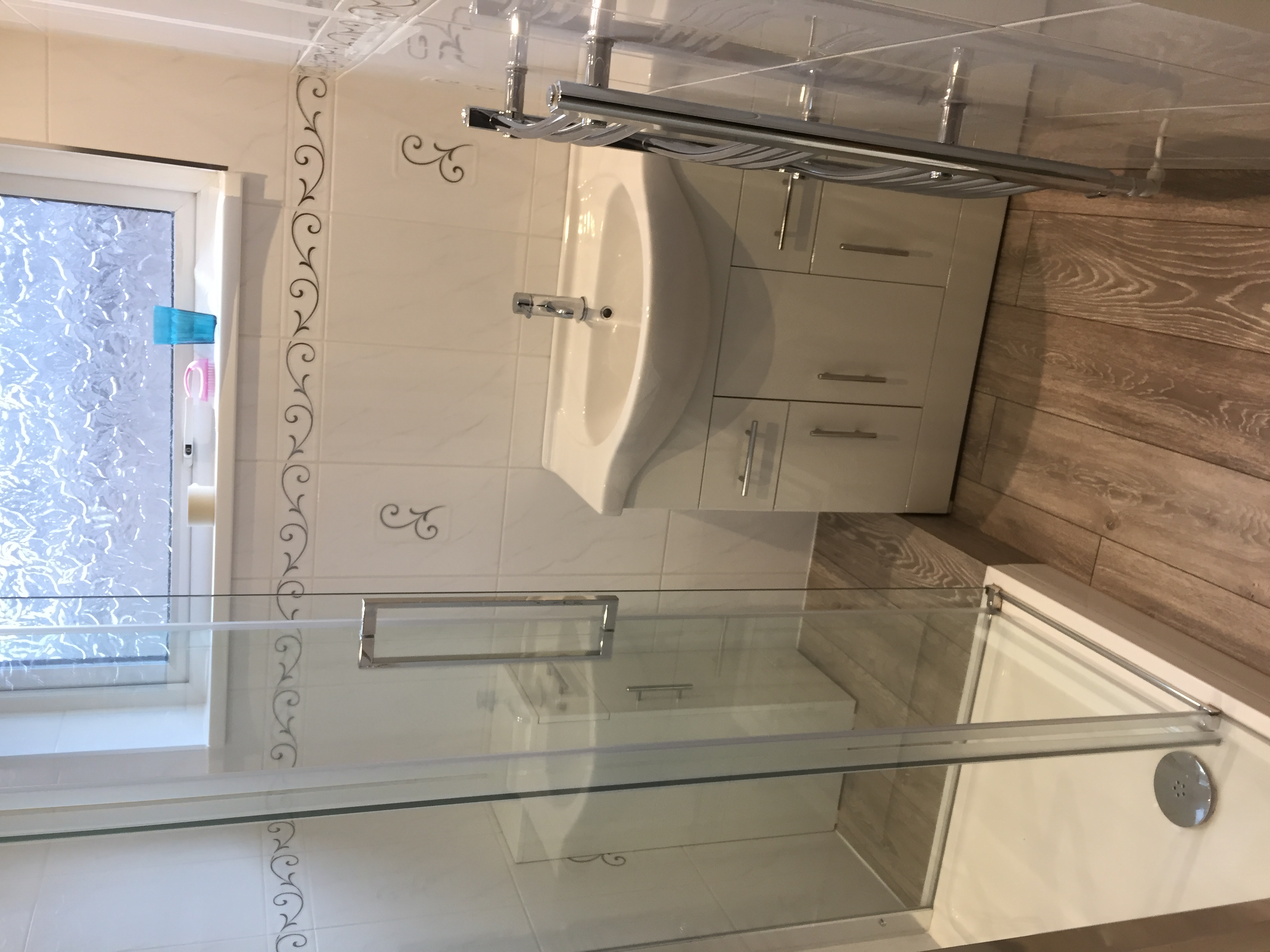 Bathroom Refit Westgate