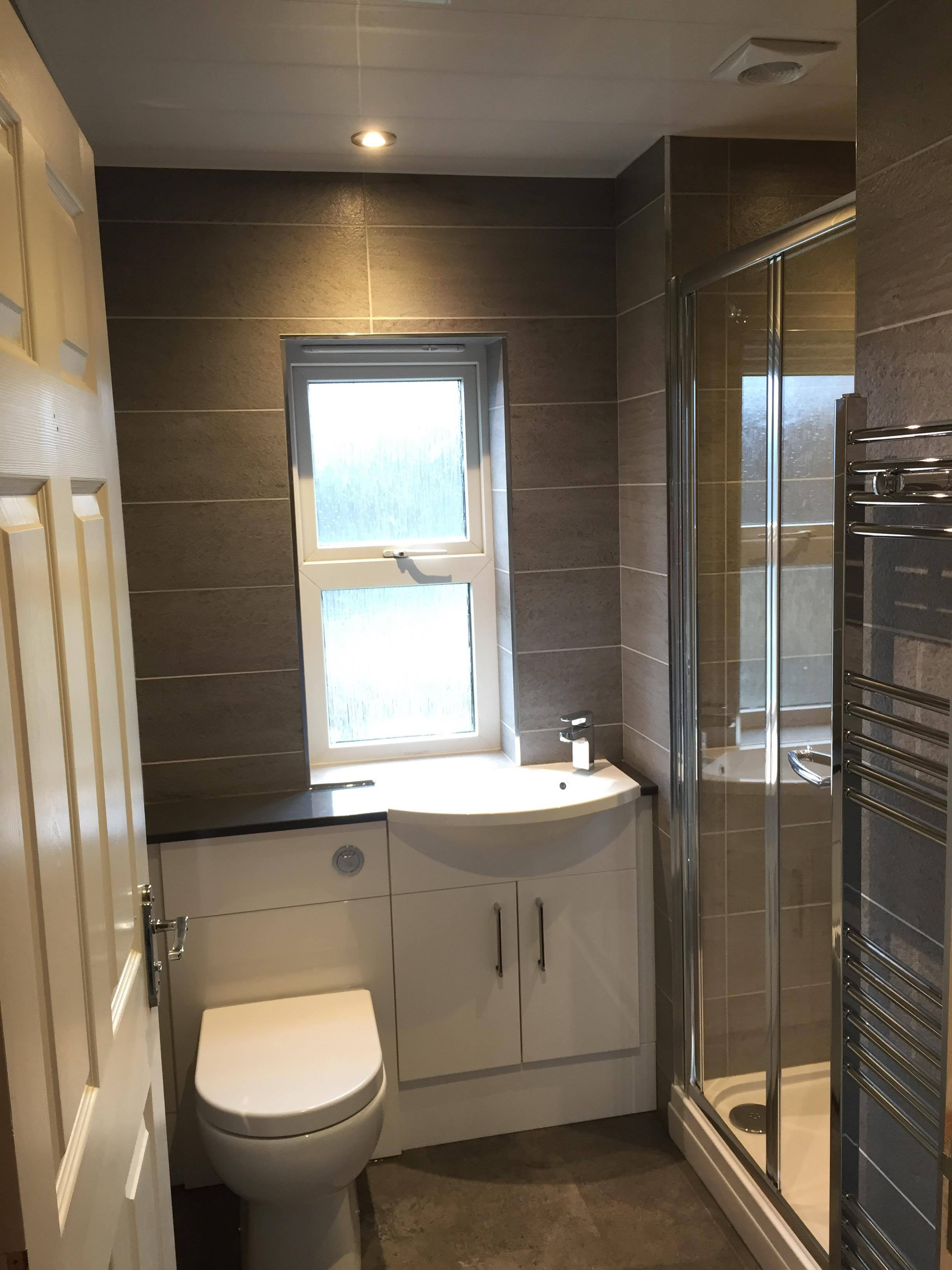 Bathroom Refit Lancaster